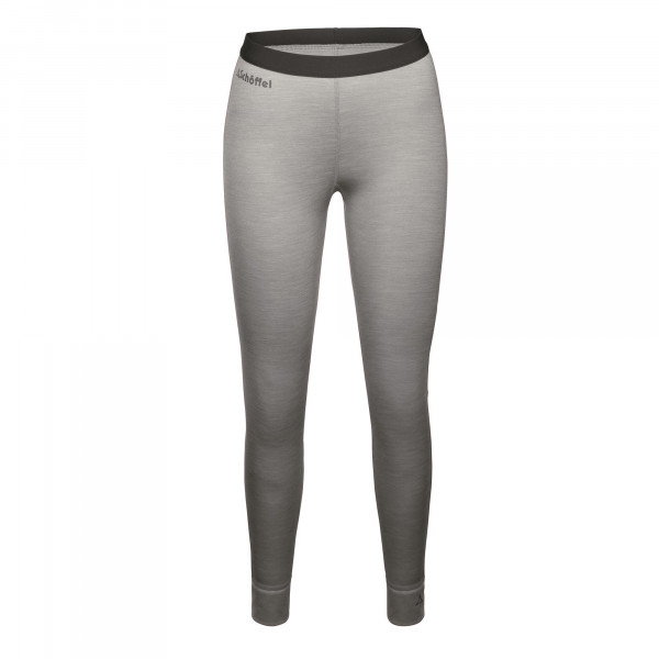 Merino Sport Pants long W Damen Funktionsunterhose