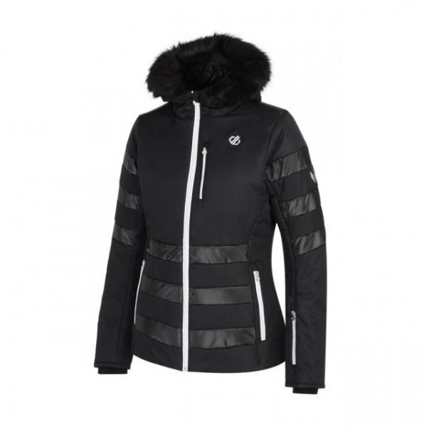 Snowglow Jacket Damen Ski - und Snowboardjacke