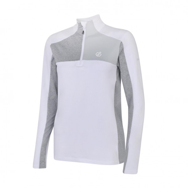 Default Core Stretch Damen Fleecepullover