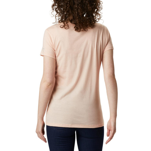 Hidden Lake Crew Tee Damen T-Shirt