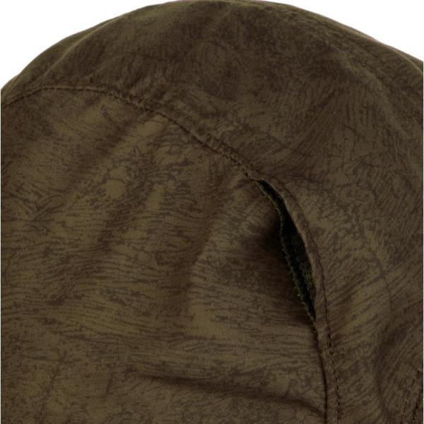 Bimini Cap Kappe mit Nackenschutz