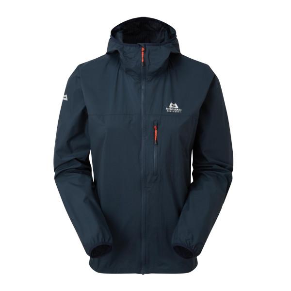Aerofoil Full Zip Jacket Damen Softshelljacke