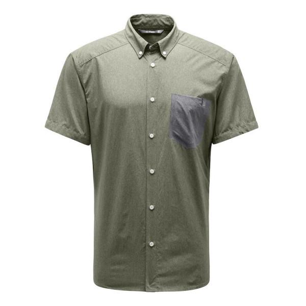 Vajan SS Shirt Men