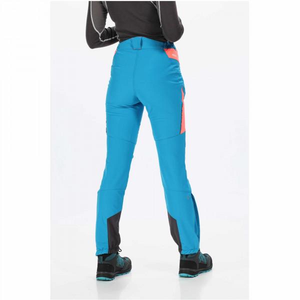 Mountain Trousers Damen Wanderhose