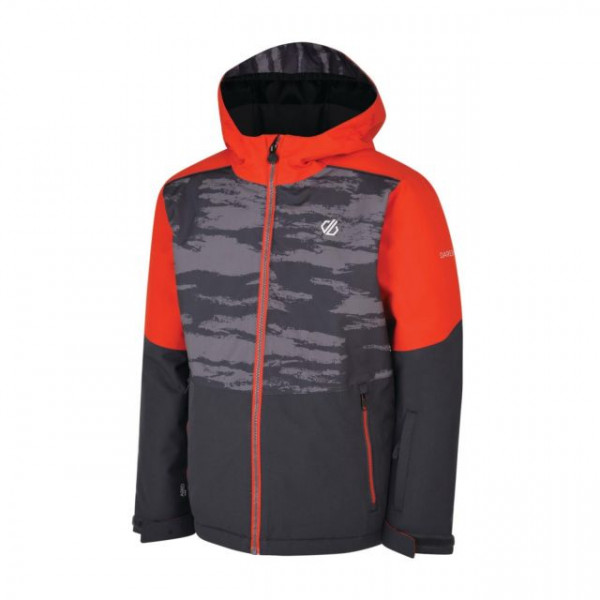 Aviate Jacket Kinder Ski - und Snowboardjacke