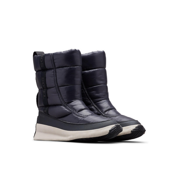 Out `N About Puffy Mid Damen Winterschuhe