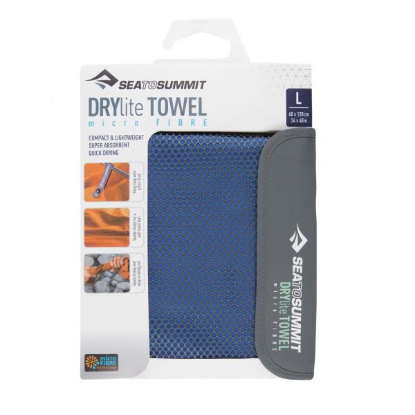 Drylite Towel L Handtuch